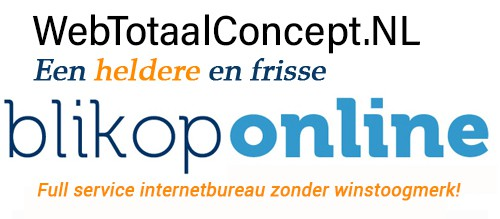 Stichting Web Totaal Concept